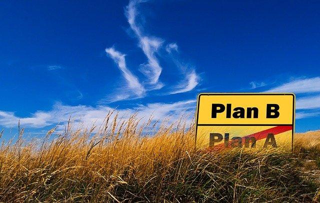 Plan B Roadsigns